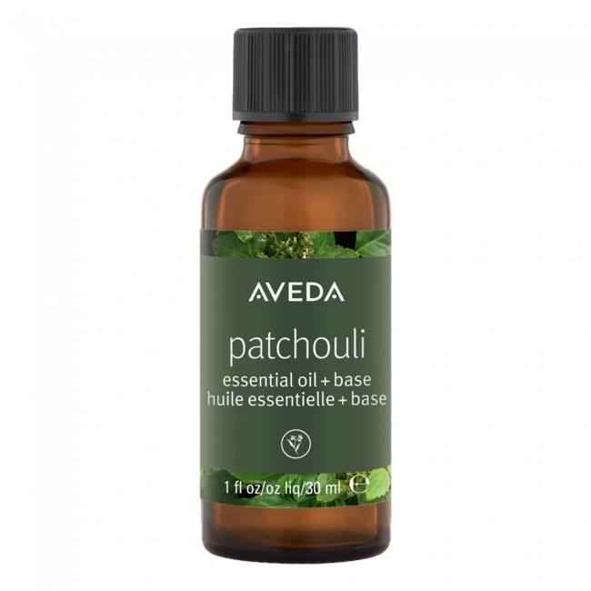 Aveda patchouli oil 30ml