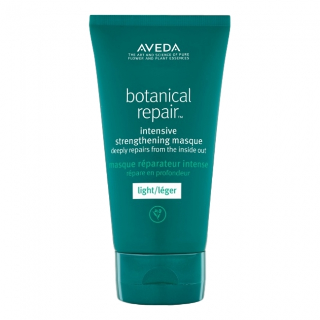 aveda botanical repair™ intensive strengthening masque: light
