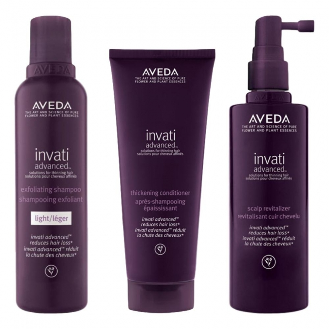 invati advanced™ system set light