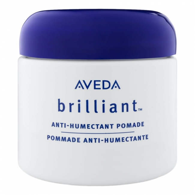 Aveda brilliant anti-humectant pomade 75ml