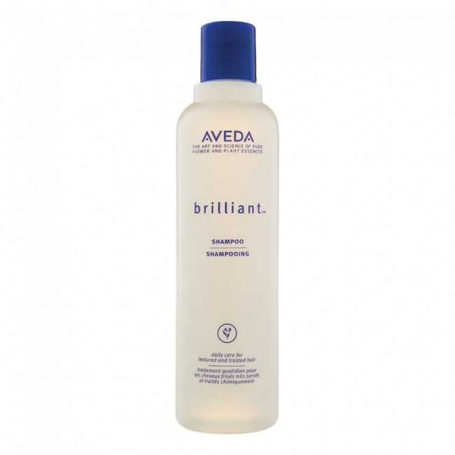 Aveda brilliant shampoo 250ml