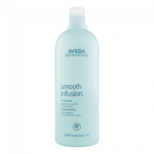 Aveda smooth infusion shampoo 1000ml