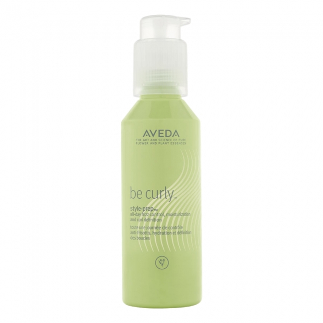 Aveda be™ curly style-prep™