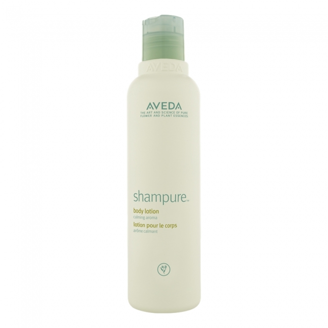 Aveda shampure  body lotion 250 ml