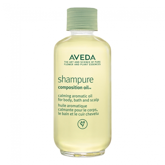 Aveda shampure compostion 50ml