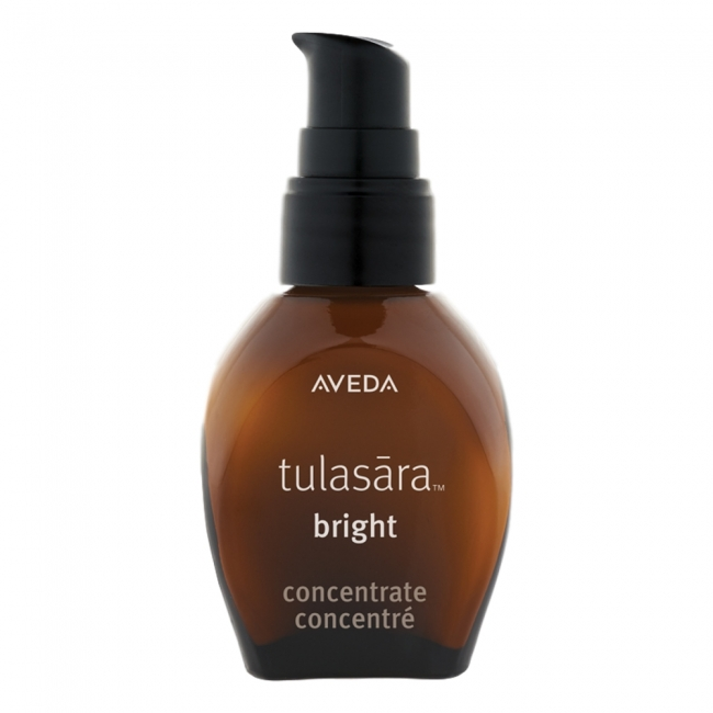 Aveda tulasāra bright concentrate 30ml