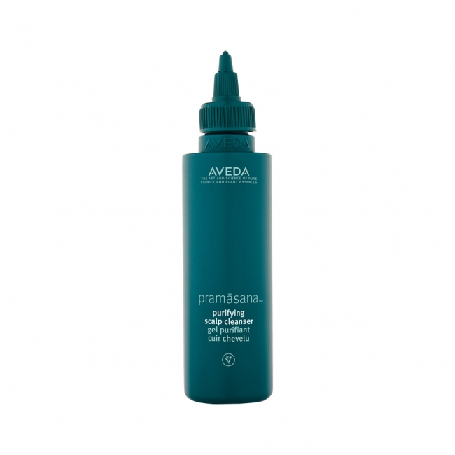 Aveda pramāsana™ protective scalp concentrate 75ml