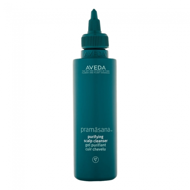 Aveda pramāsana™ purifying scalp cleanser 150ml
