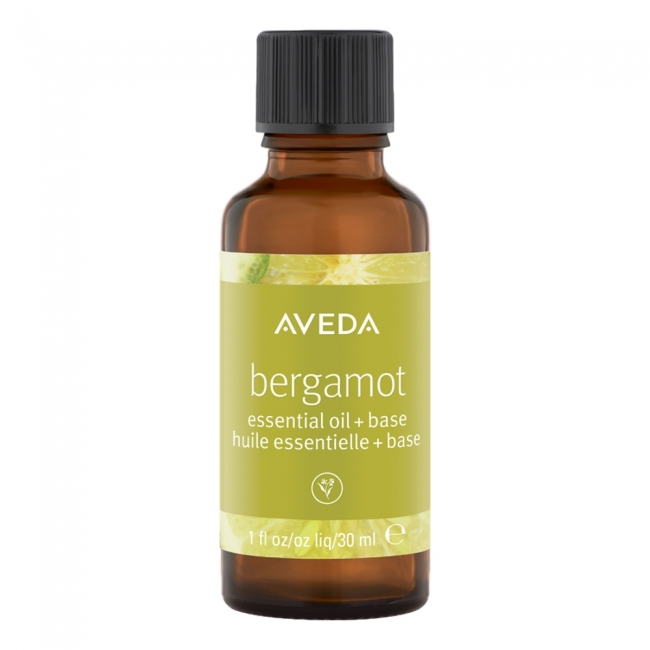 Aveda bergamot oil 30ml