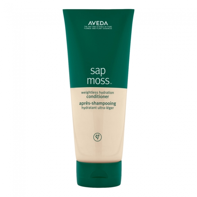 Aveda sap moss™ weightless hydration conditioner 200ml