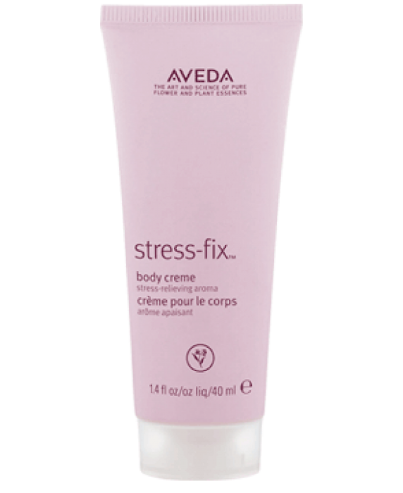 Aveda stress-fix body creme 40ml