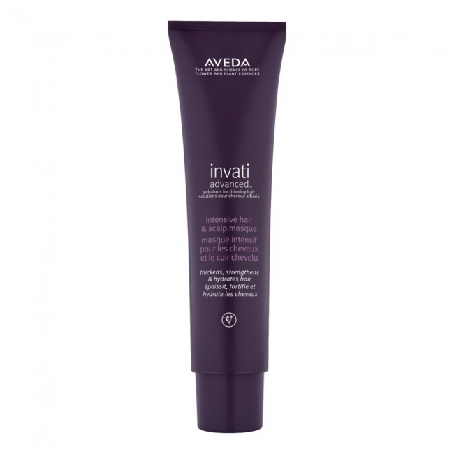 Aveda invati advanced™ intensive hair and scalp masque