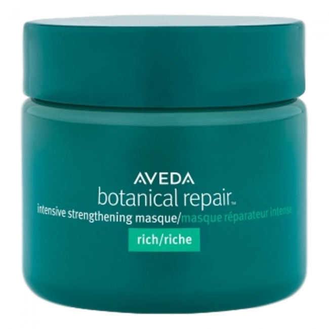 aveda botanical repair™ intensive strengthening masque: rich