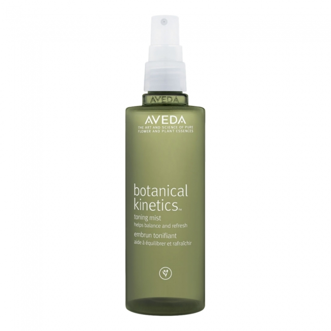 Aveda botanical kinetics toning mist 150ml