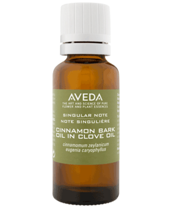 Aveda cinnamon bark in clove oil
