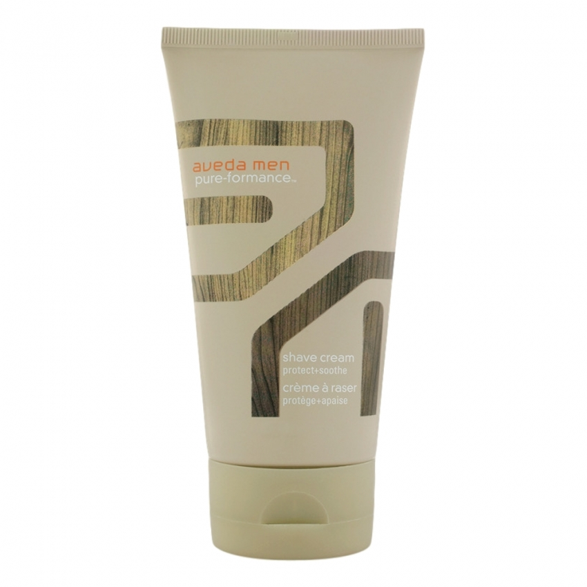 Aveda pure-formance shave cream 150ml