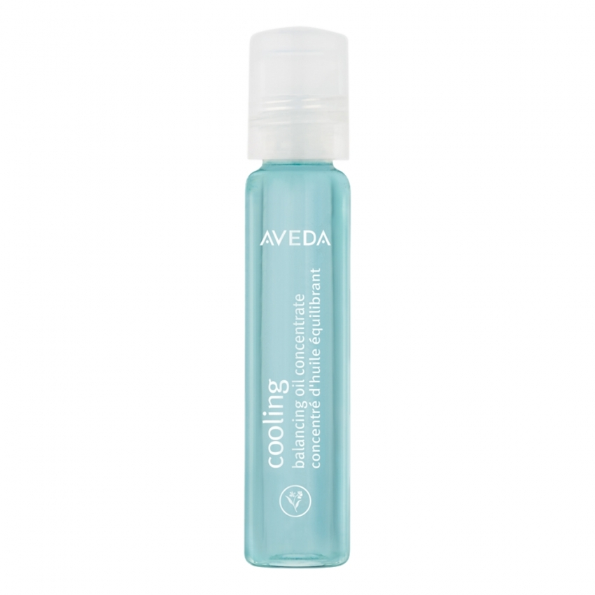 Aveda cooling balancing concentrate rollerball 7 ml