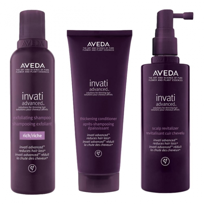 invati advanced™ system set rich