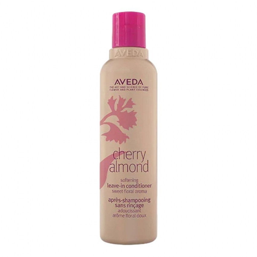aveda cherry almond leave-in treatment